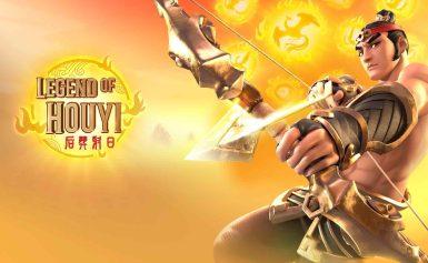 สล็อตออนไลน์ ภารกิจช่วยโลก กับ Legend of Hou Yi